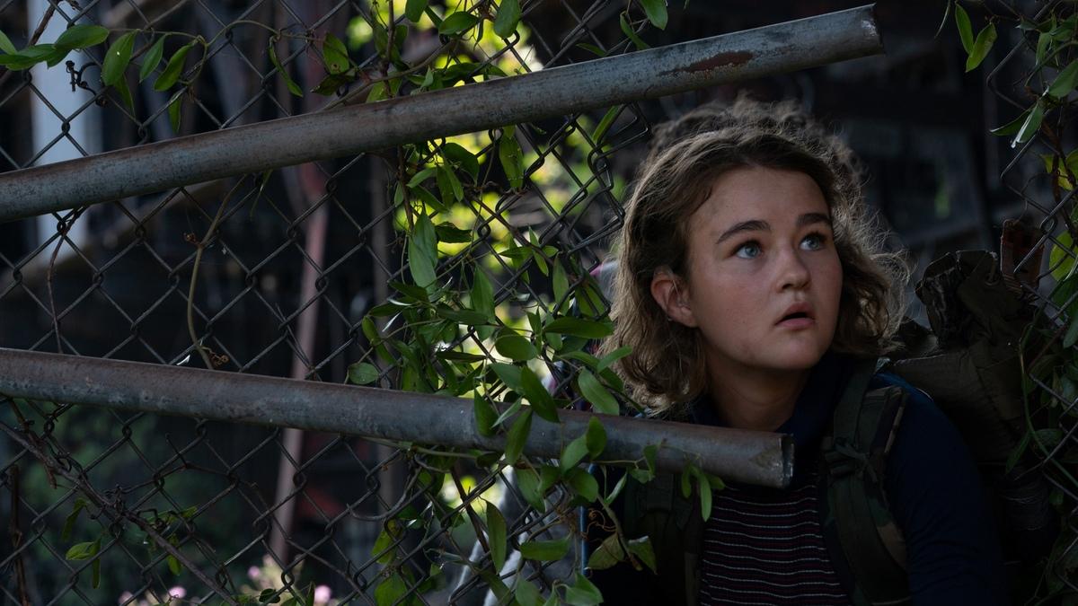 «Большое бремя»: глухая звезда «Тихого места» поборется за права инвалидов в кино