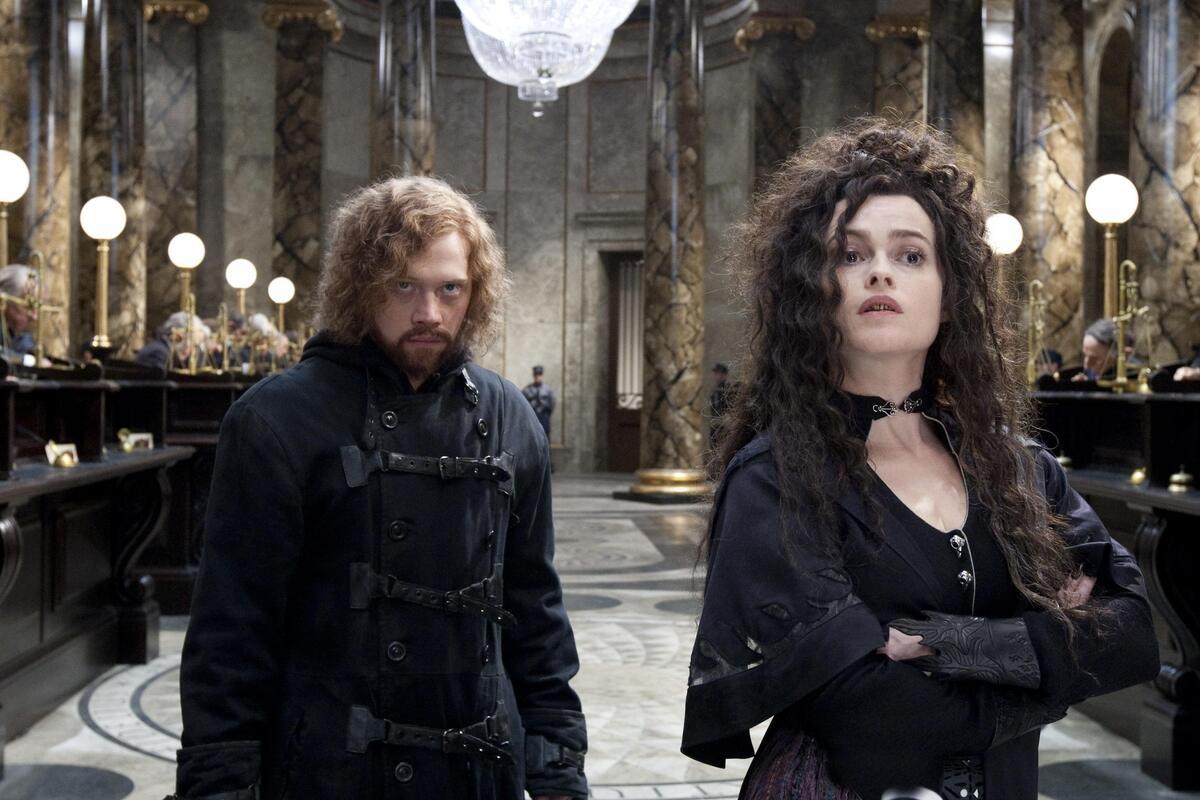 Тест: насколько хорошо вы помните злодеев из «Гарри Поттера»?