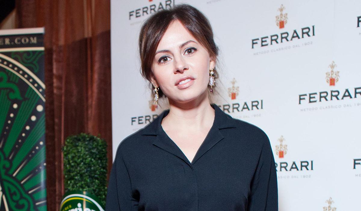 «Муж брал меня другой»: Оксана Лаврентьева опубликовала свои «худые» фото