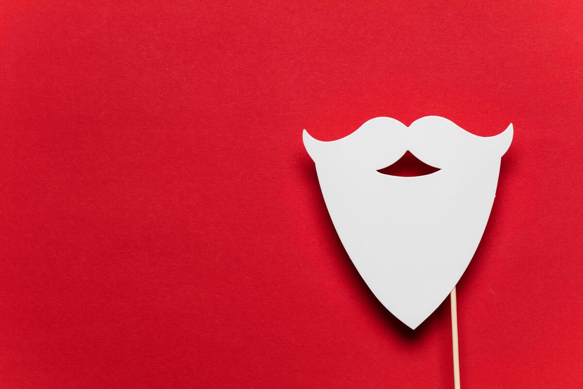Шуточный тест: сможете ли вы угадать всех звезд по бороде?