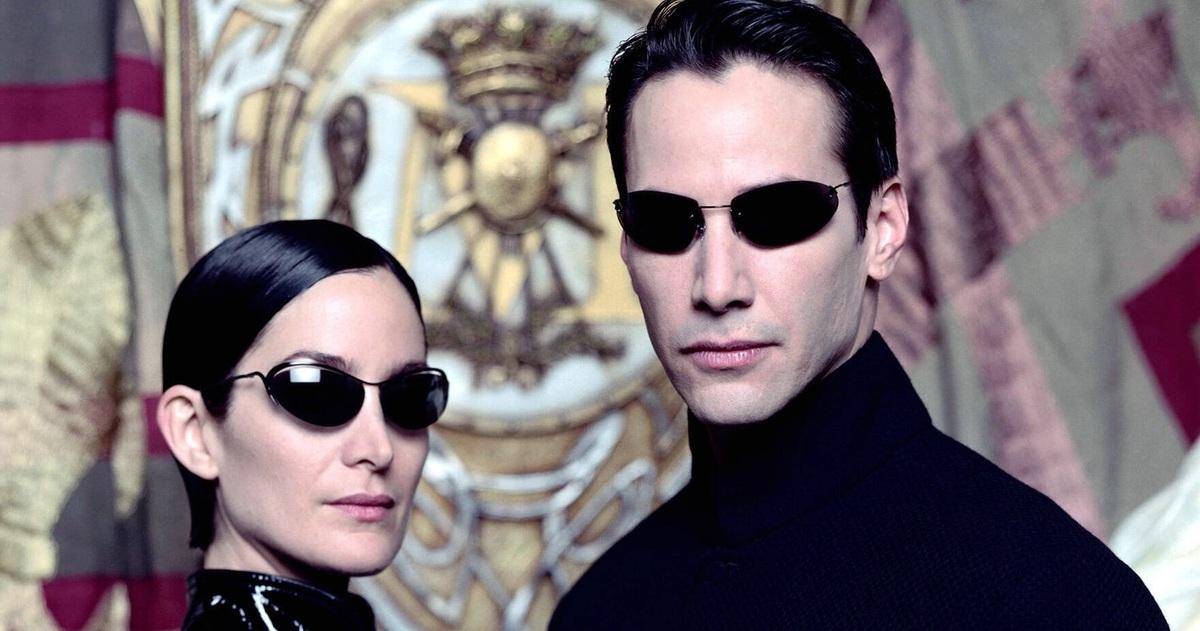 С возвращением, мистер Андерсон: вышел официальный трейлер «Матрицы: Воскрешение»