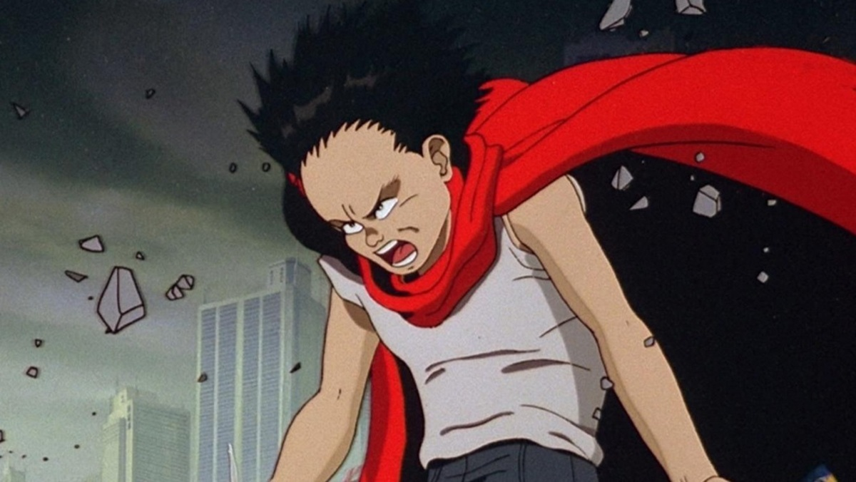 Уберите детей от экранов: какие аниме стали «мультфильмами для взрослых»