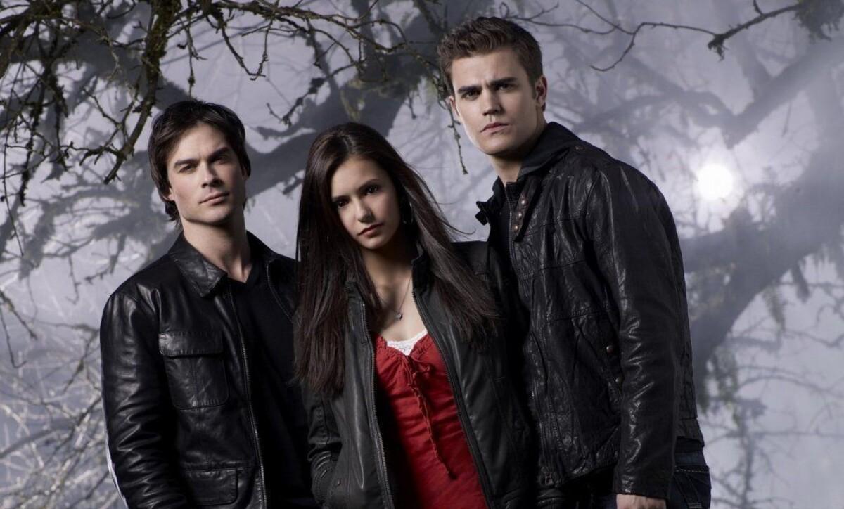 «Дневники вампира»: почему Елена выбрала Дэймона, а не Стефана