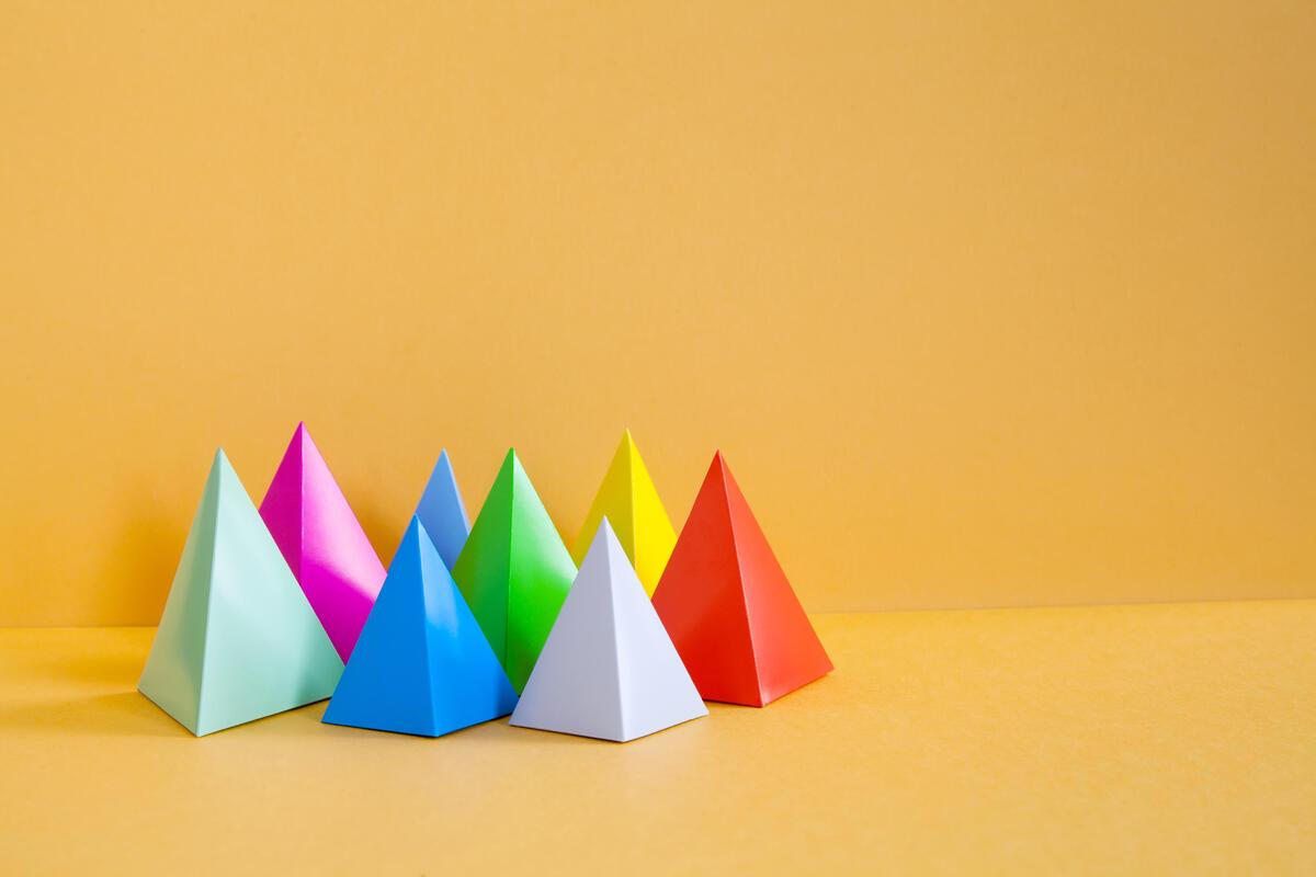 Тест: как хорошо развита ваша память на геометрические фигуры?