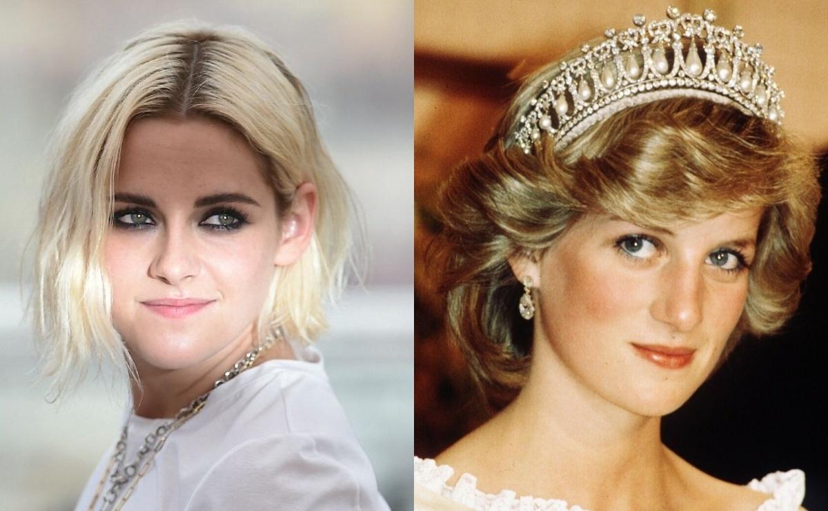 Кристен Стюарт призналась, что пугает ее в предстоящем изображении принцессы Дианы