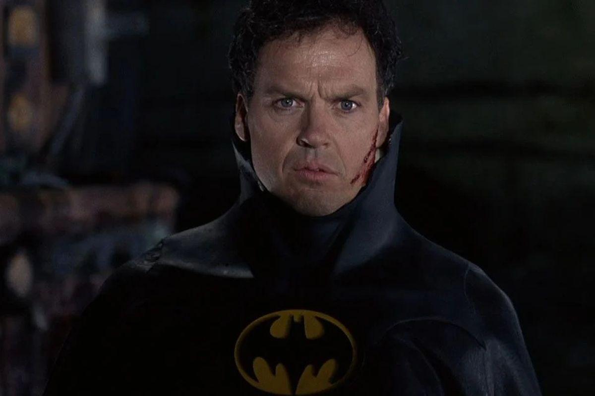 Майкл Китон прокомментировал свое возможное возвращение к роли Бэтмена во «Флэше»