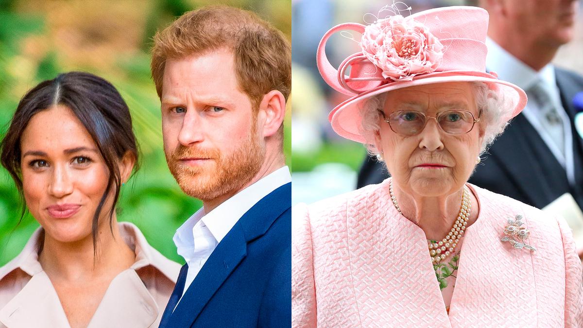 Приползут к Елизавете: принц Гарри и Меган столкнулись с финансовыми трудностями
