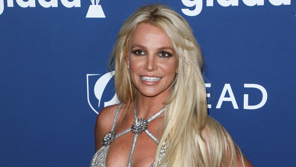 «Я прошла через ад»: Бритни Спирс обратилась к фанатам после суда