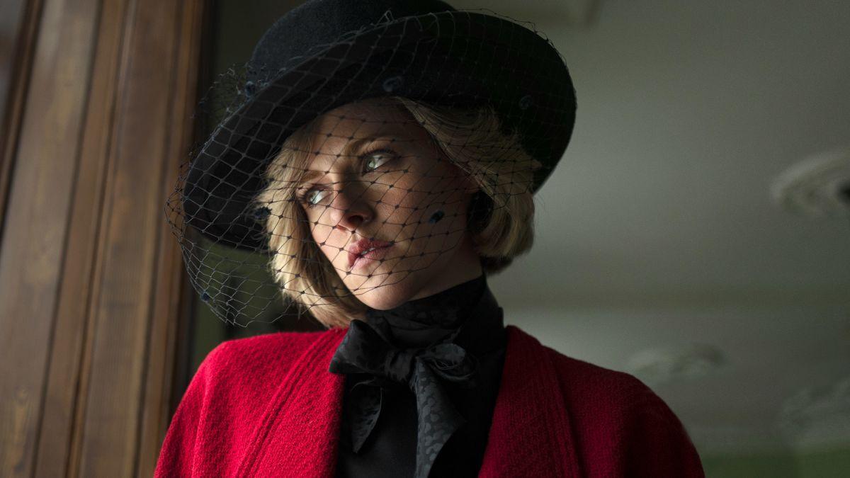 Кристен Стюарт рассказала о своей подготовке к роли принцессы Дианы в байопике «Спенсер»