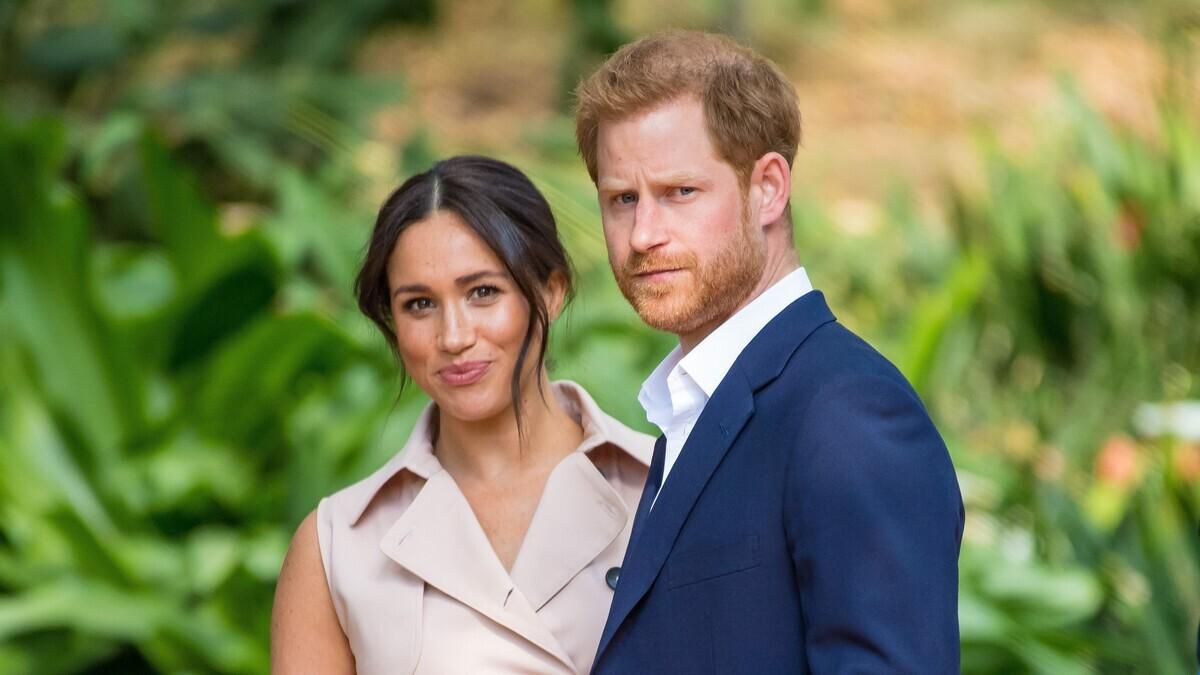 Меган и Гарри заплатили за отказ от рождения третьего ребенка