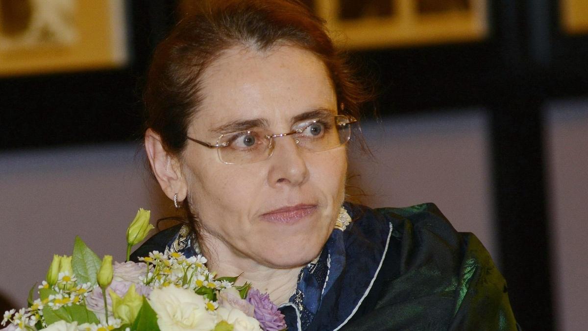 «Токсическое влияние»:дочь Смоктуновского в большой беде