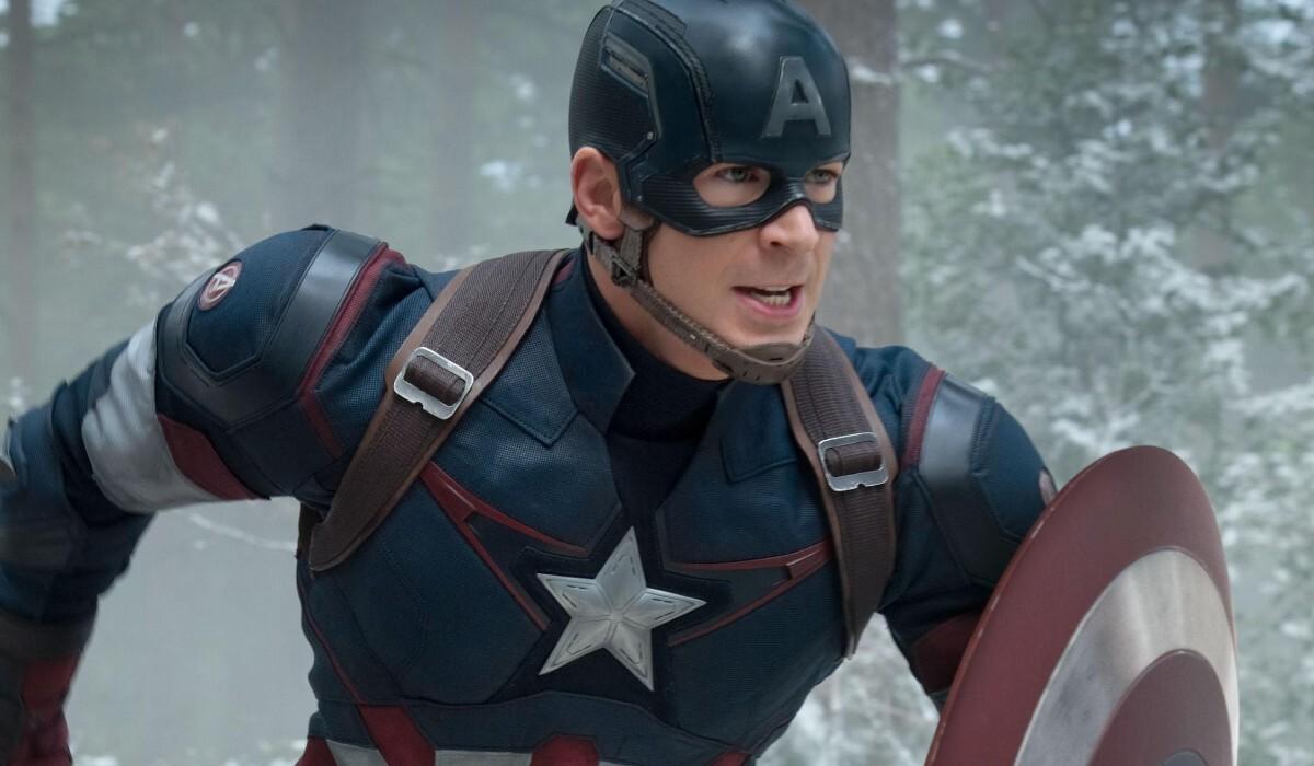 Marvel начала работу над четвертым фильмом про Капитана Америку