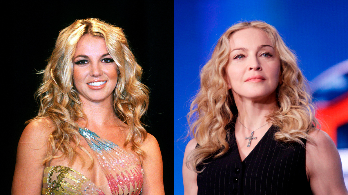 «Смерть алчному патриархату»: на защитившую Спирс Мадонну накинулись в Сети