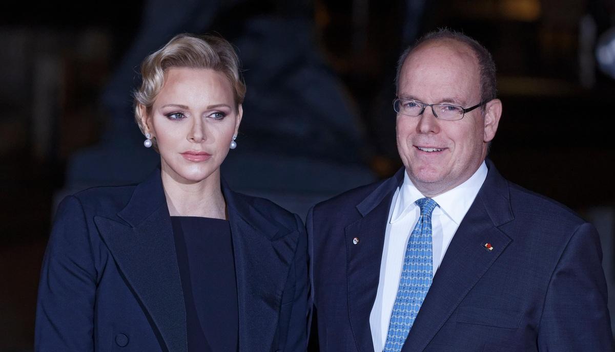 Большой скандал в маленькой стране: княжна Монако планирует бегство от мужа