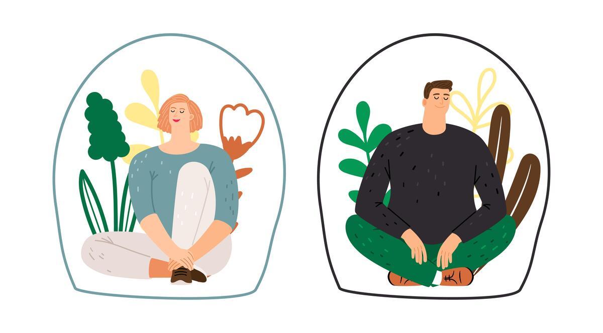 Психологический тест: какой вы тип интроверта