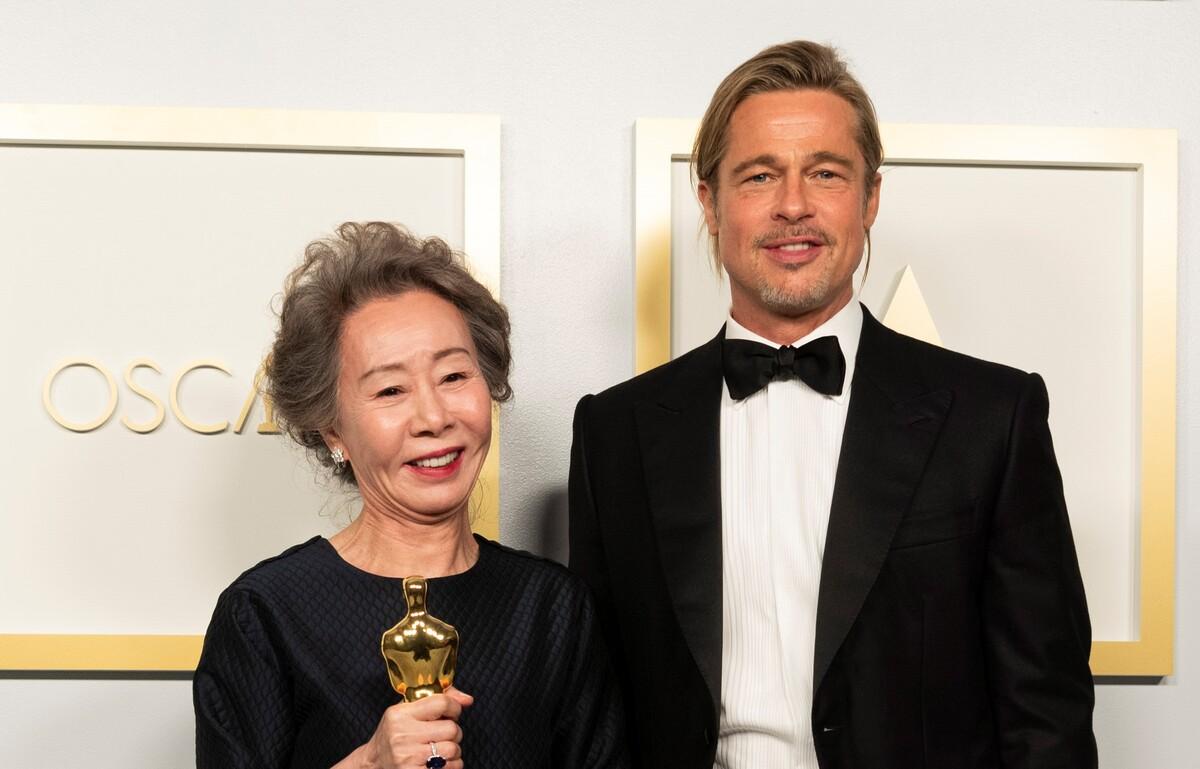 Вручение «Оскара» 2022 перенесли на месяц из-за «конкурентов»