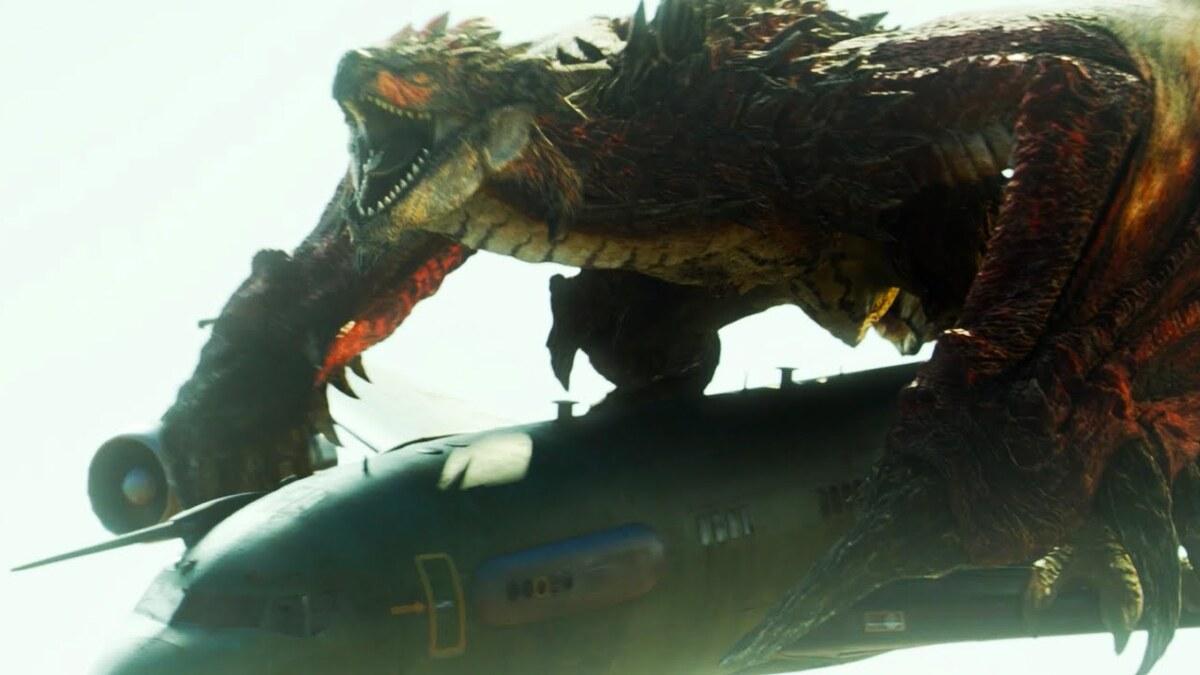 Monster Hunter: вышел полноценный трейлер «Охотника на монстров»