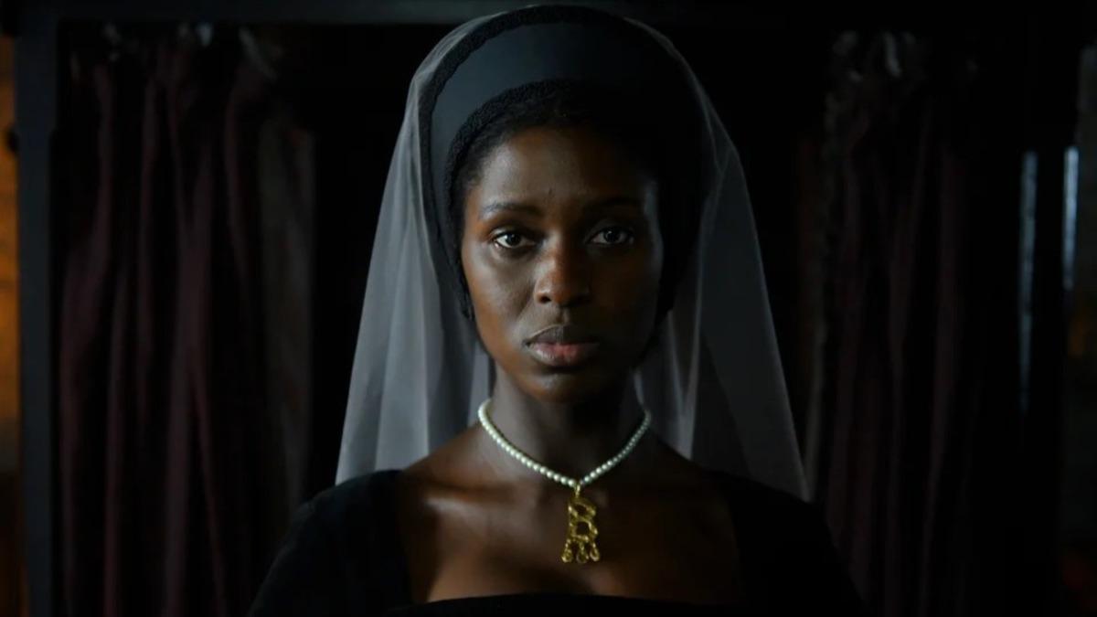 «Что и требовалось доказать»: зрители обрушили рейтинг «черной» «Анны Болейн»