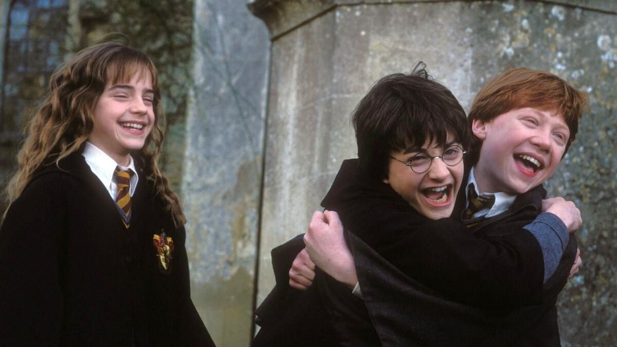 «Дом тайн»: режиссер «Гарри Поттера» взялся за новый сериал