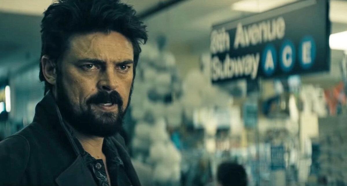 Сериал об обнаглевших супергероях «Пацаны» с Карлом Урбаном продлили на 2 сезон до выхода первого