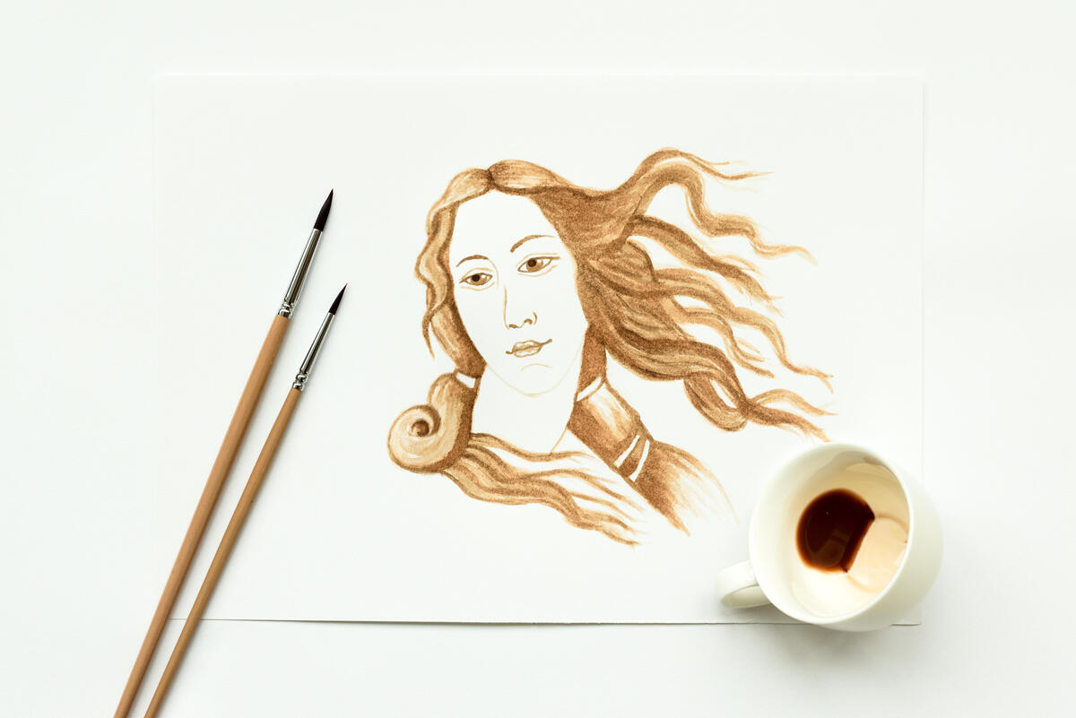 Этот тест покажет, какой у вас тип личности: художник или завоеватель
