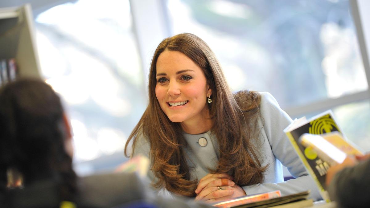 «Они еще вернутся, вот увидите»: Кейт пыталась спасти опальных Гарри и Меган от позора