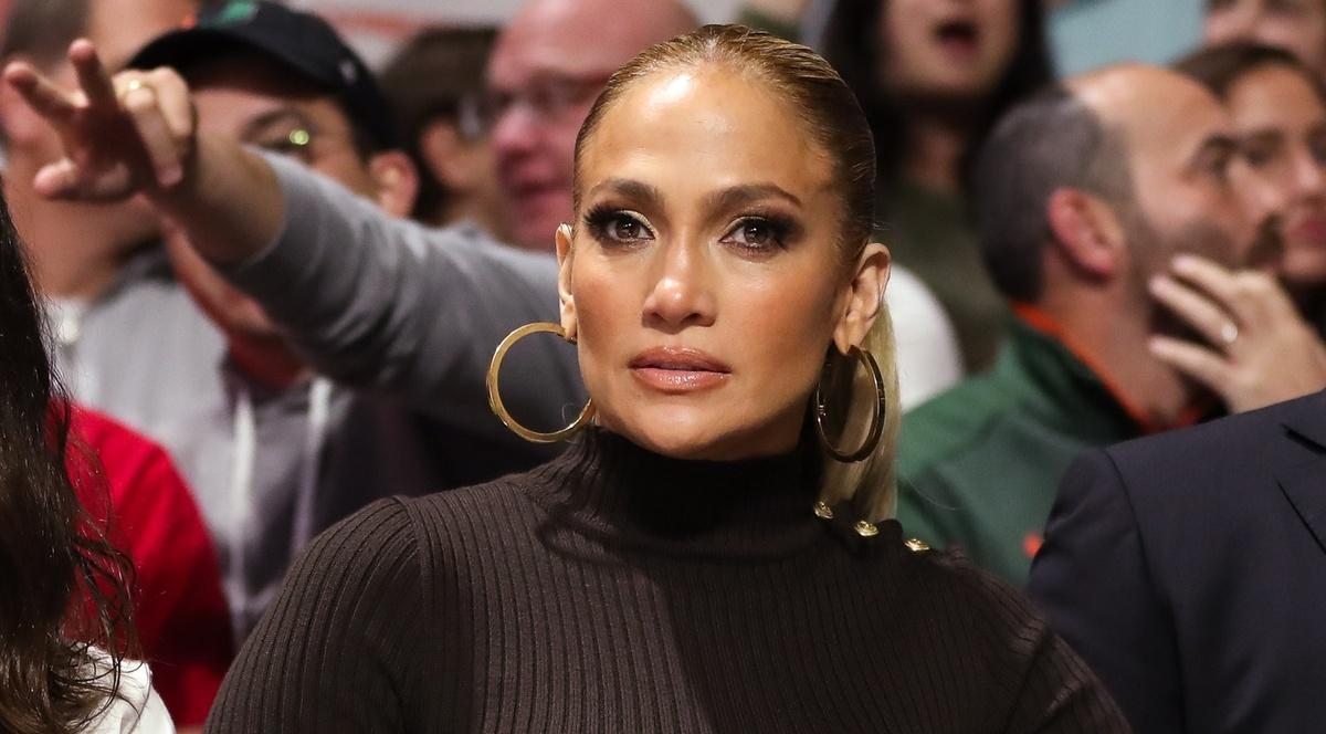 «Неудачница»: Дженнифер Лопес шокировала признанием