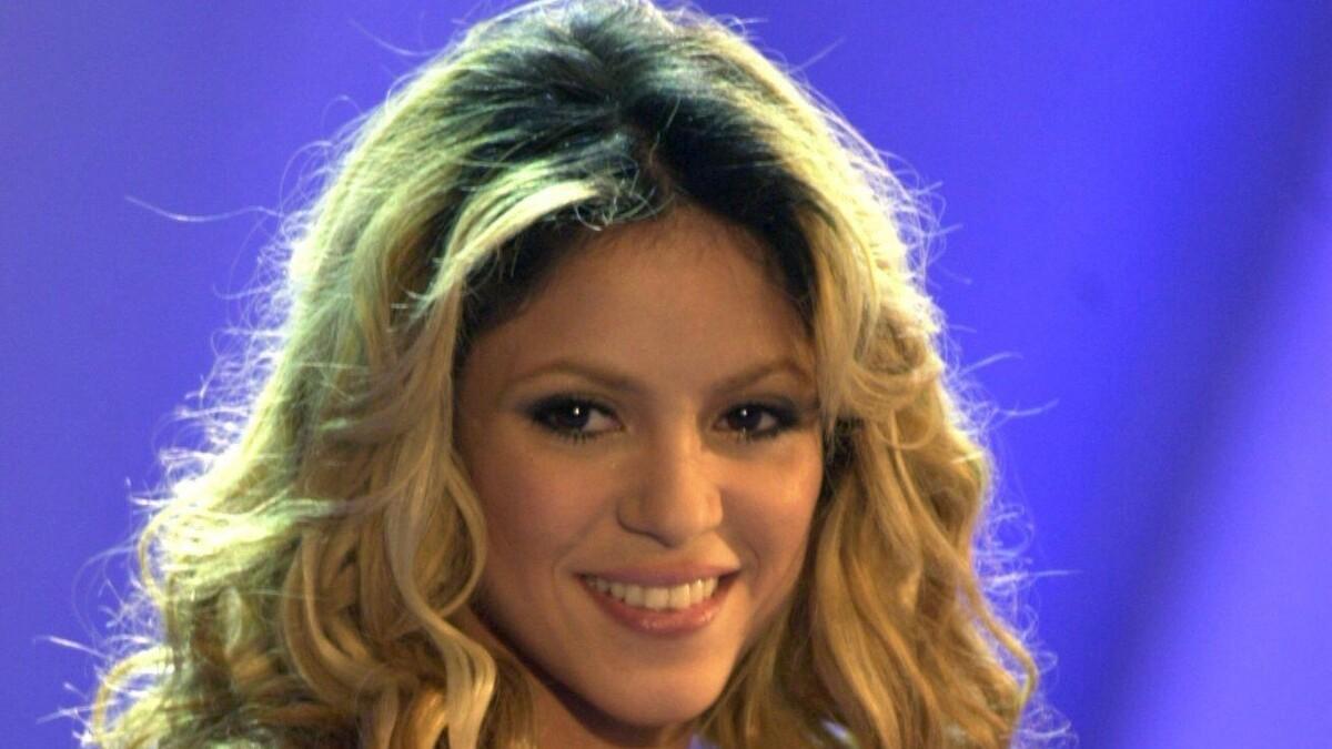 Черная полоса: Шакира может оказаться в тюрьме