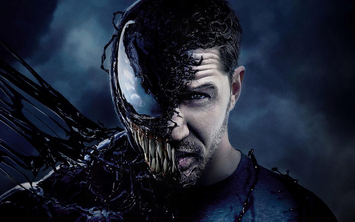Инсайдер: Sony хочет выбить для Венома Тома Харди камео в киновселенной Marvel