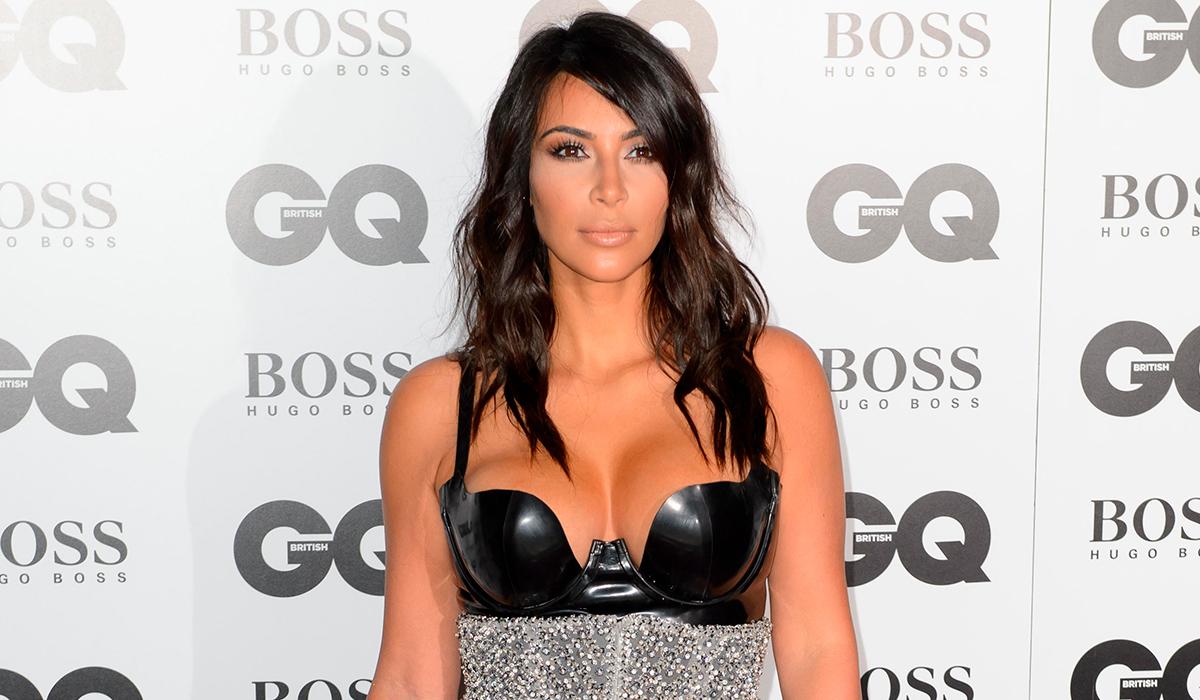 Ким Кардашьян подсела на «Бриджертонов» после развода: «Я не плачу!»