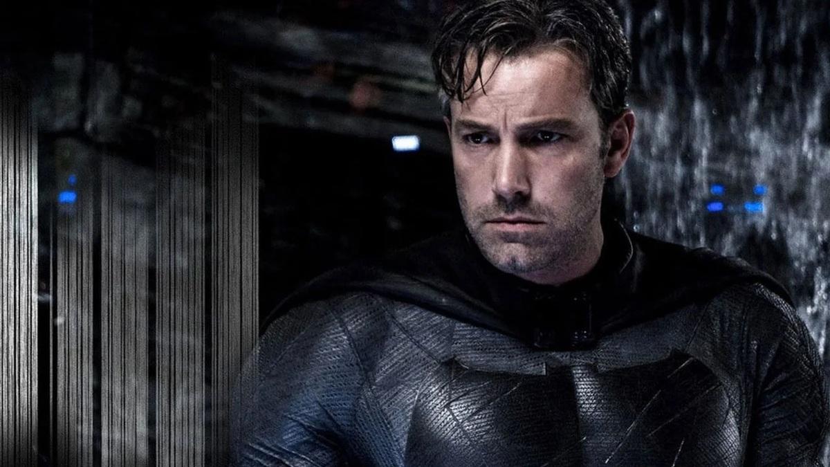 Слух: Бен Аффлек согласился сыграть Бэтмена в предполагаемом сиквеле «Лиги справедливости» Зака Снайдера