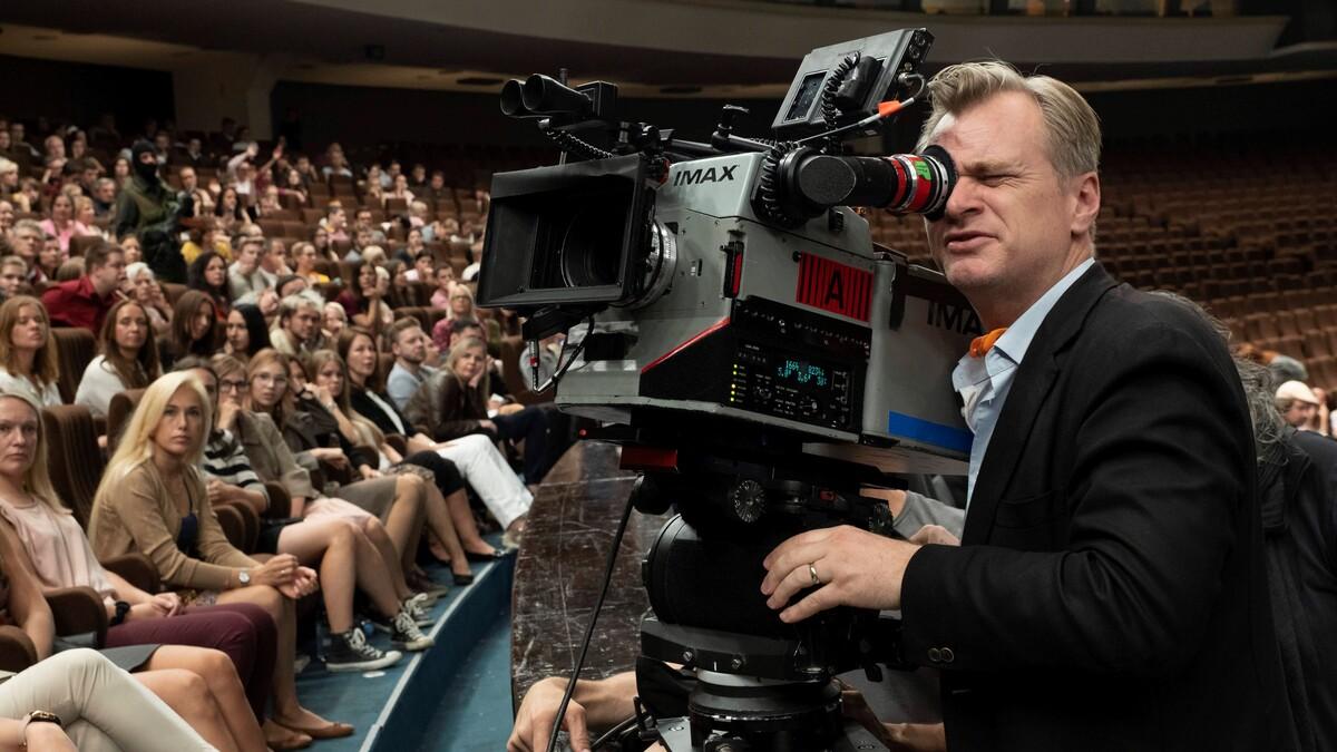 Впервые за 20 лет: Нолан окончательно побил горшки с Warner Brothers