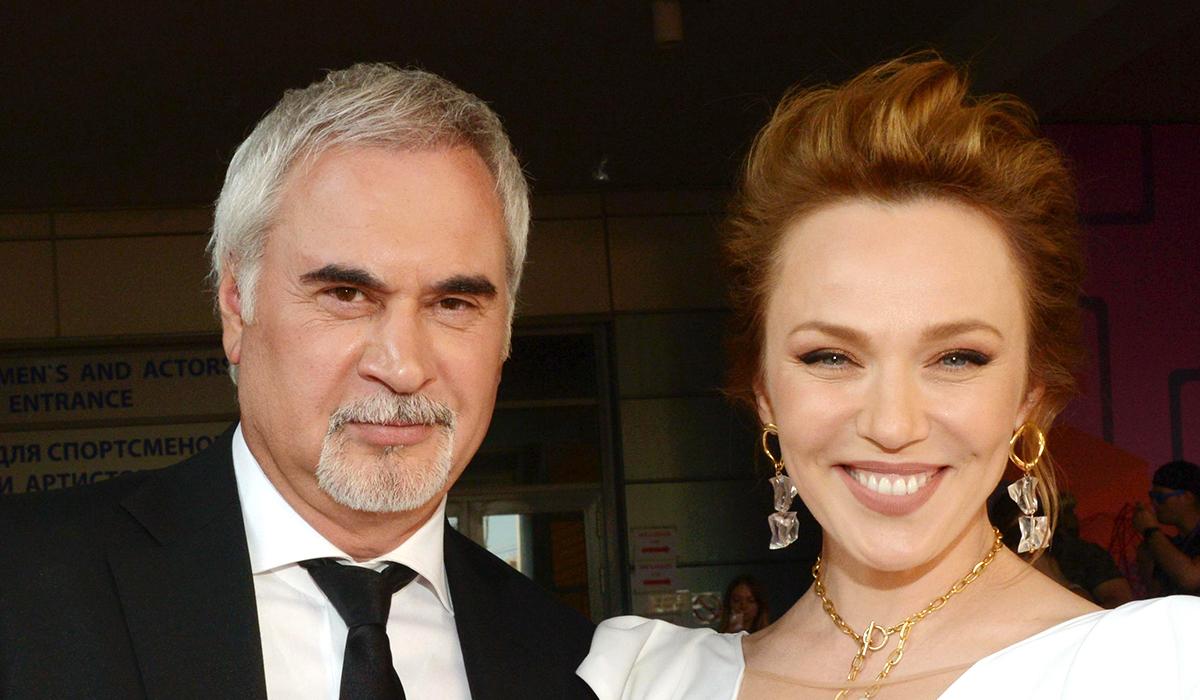 «Такой же красавец, как и папа»: старшего сына Меладзе и Джанабаевой обсуждают в сети