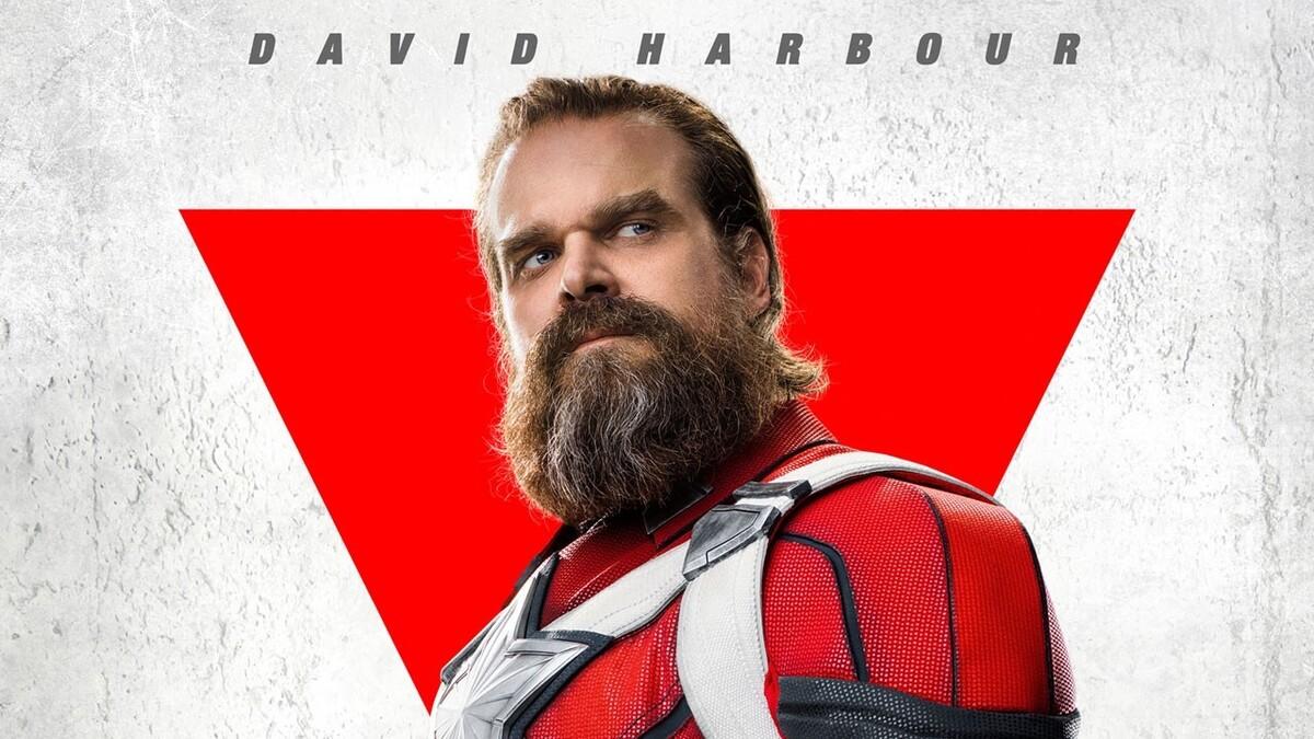 Все из-за Marvel: Звезда «Очень странных дел» раскрыл секрет образа Хоппера в 4 сезоне