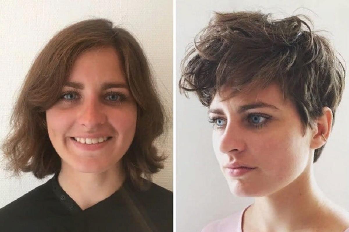 12 фото, доказывающих, что короткая стрижка круче длинных волос