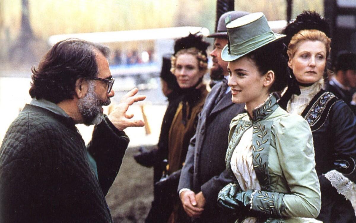 Режиссер «Дракулы» заявил, что не заставлял актеров кричать оскорбления Вайноне Райдер