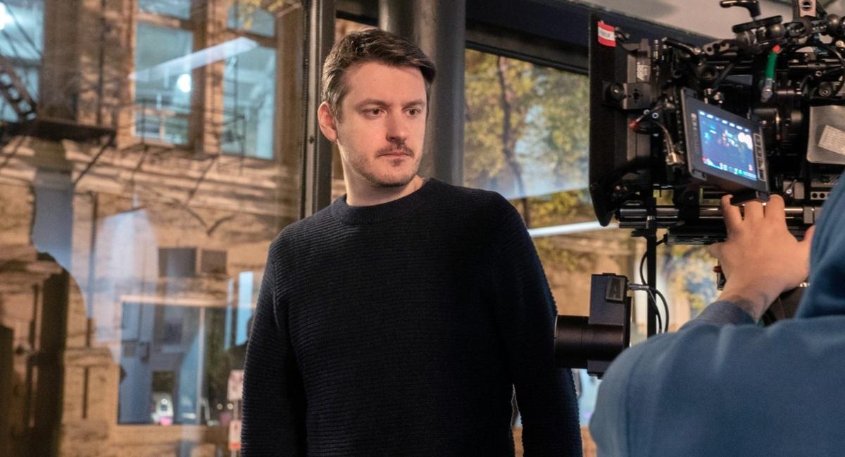 Гений встретил гения: Илья Найшуллер объявил о сотрудничестве с Хидео Кодзимой