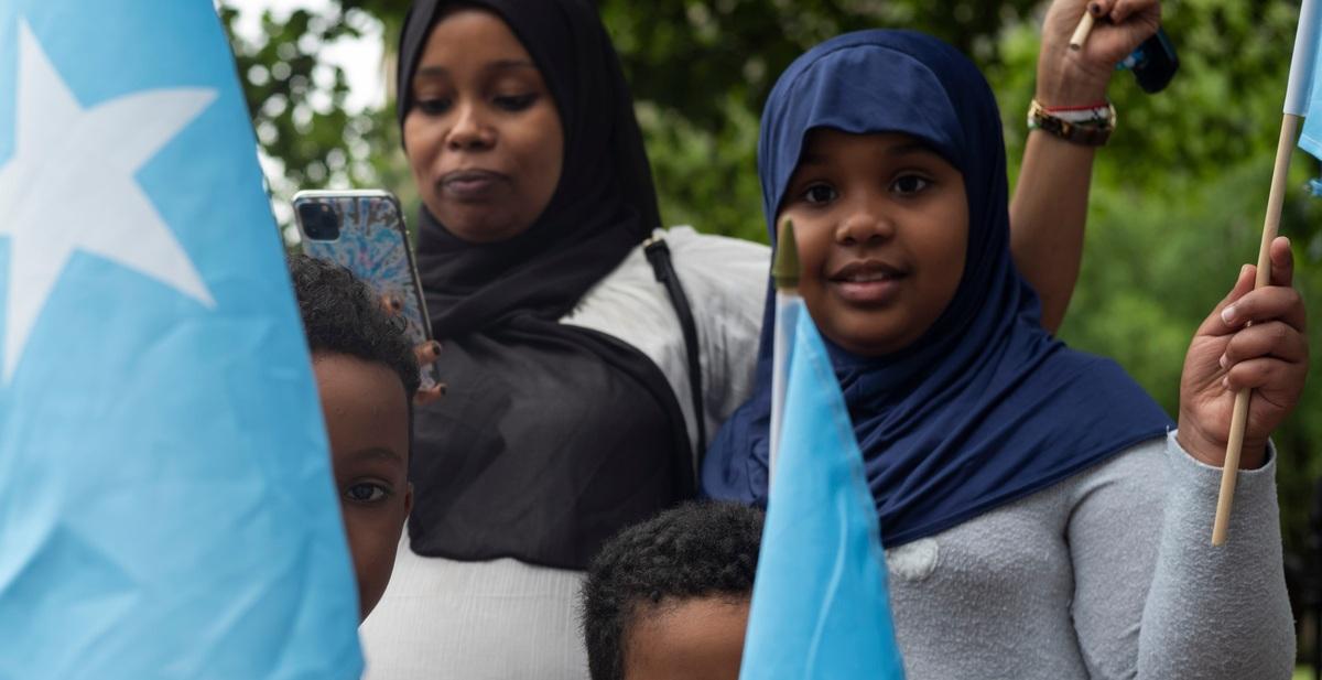 «Исторический день для народа»: в Сомали 30 лет жили без кинотеатров