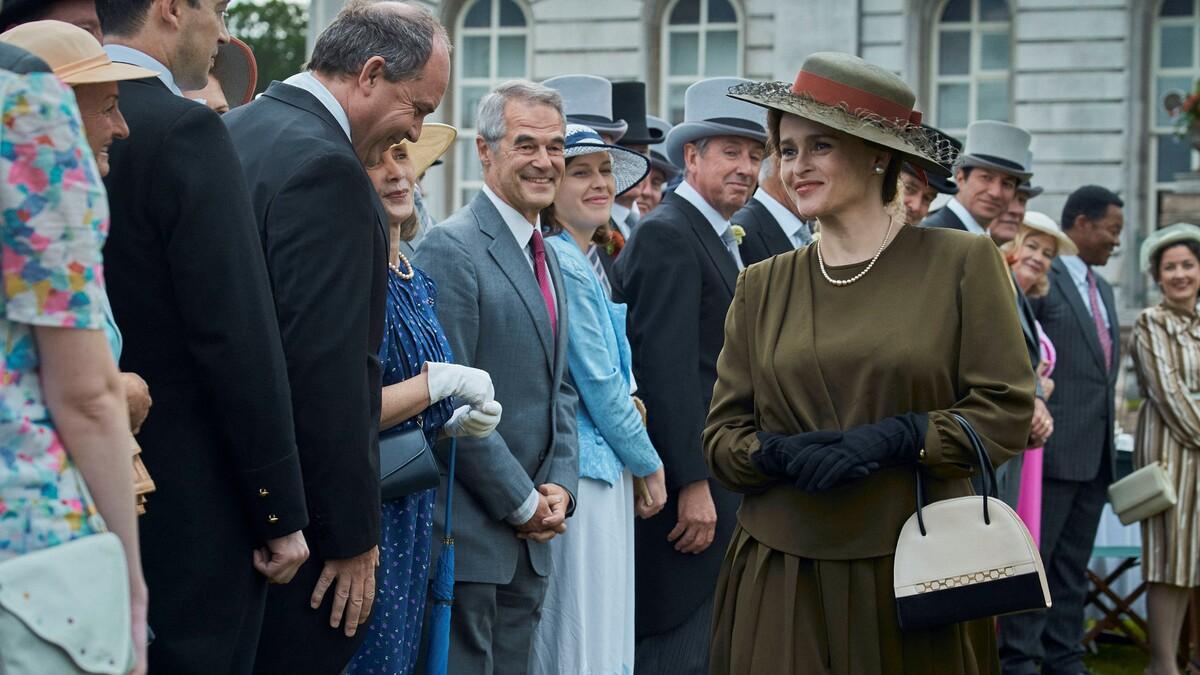 Тяжелый год для Елизаветы II: что может нас ждать в 5 сезоне «Короны»