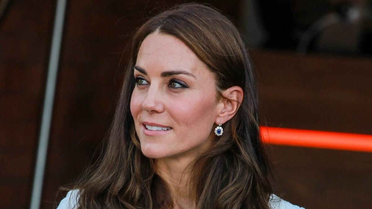 Влиятельная женщина: 5 особенных фото Кейт Миддлтон в роли жены принца