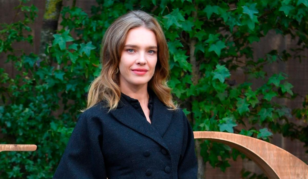 «Ей сегодня 15»: Наталья Водянова выложила личные фото с дочерью