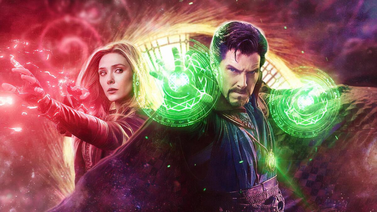 Глава Marvel Studios подтвердил, что съемки «Доктора Стрэнджа» закончатся уже на этой неделе