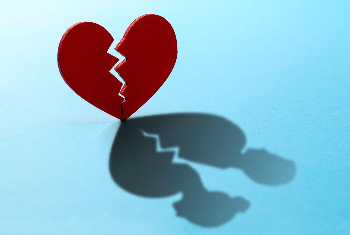 Тест: смогли бы вы изменить любимому человеку?