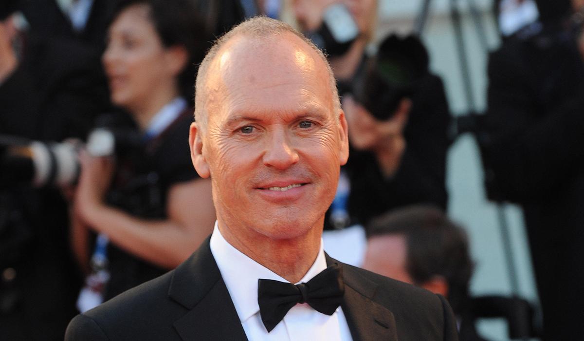 Майкл Китон установил рекорд на Премии Гильдии киноактеров