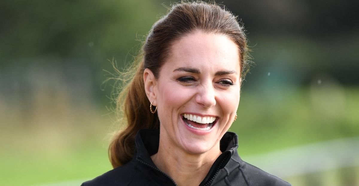 Бесстрашная герцогиня: Кейт Миддлтон завела тарантула и назвала его в честь дочери