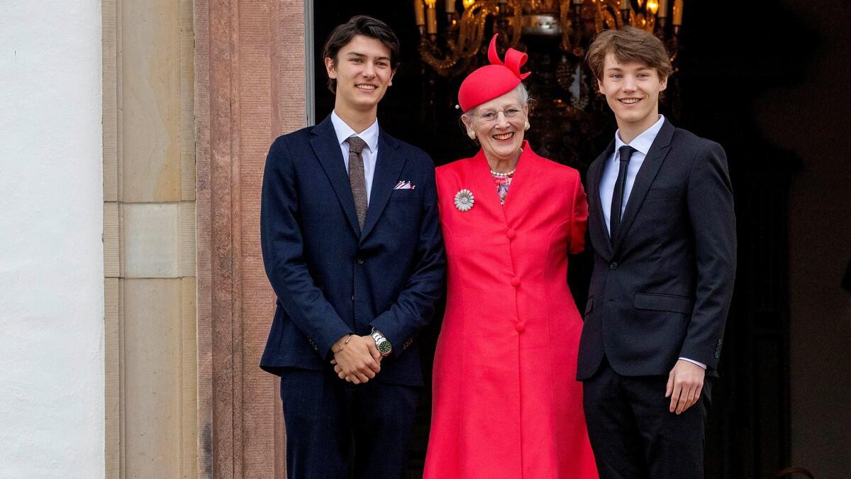 Новый краш: сенсационные фото датского принца взорвали Сеть