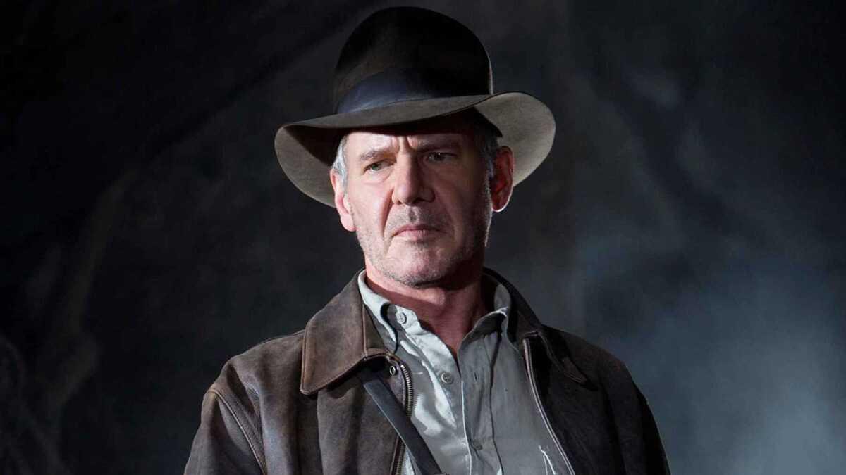 Продюсер «Индианы Джонса 5» обещает, что заглавная роль останется за Харрисоном Фордом