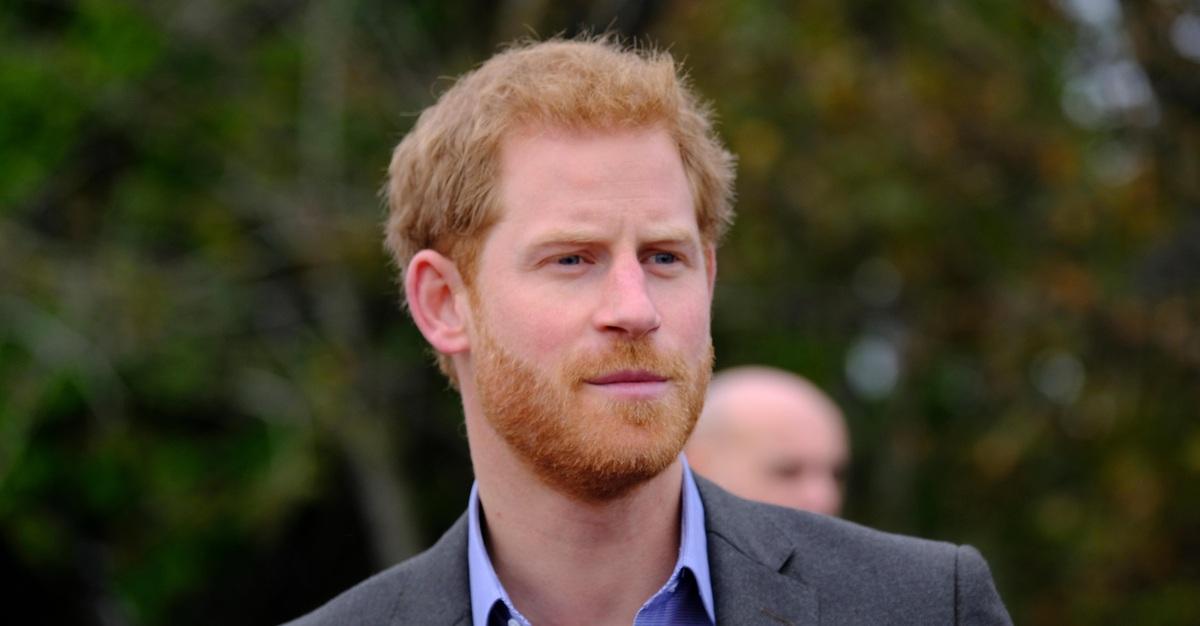 «Нам не нужны скандалы»: Netflix не хочет пиарить принца Гарри в «Короне»