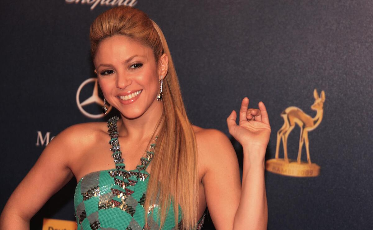Фото: 44-летняя Шакира удивила соцсети резкой сменой имиджа