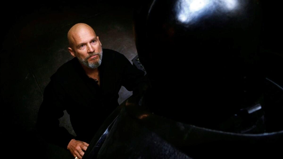 «Они надрали мне зад»: Джефф Бриджес откровенно о борьбе с раком и COVID-19
